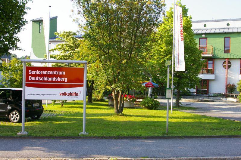 dicke frauen kostenlos deutschlandsberg